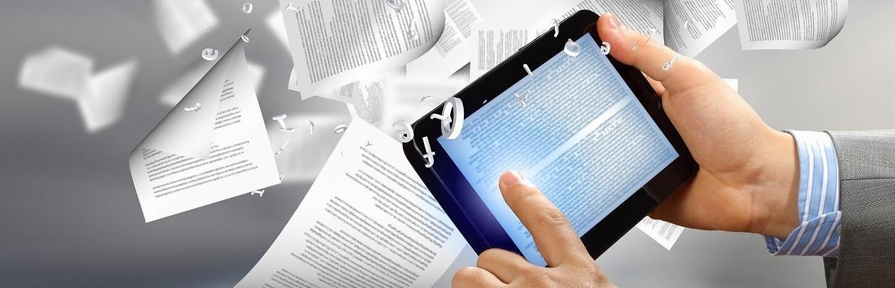 5 Formas de reduzir o consumo de papel na Educação com a plataforma Edulink